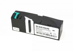 BATTERY RECHARGEABLE, LITHIUM ION, 1.62 AH FOR BRAUN SPACE INFUSION PUMP SYSTEM by B. Braun Medical Inc (Infusion Systems Division)