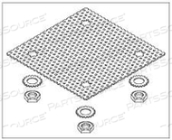 VENT PLATE by Replacement Parts Industries (RPI)