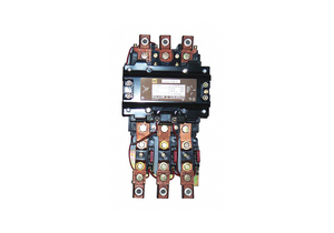 STARTER 600VAC 270AMP NEMA +OPTIONS by Square D