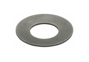 DISC SPRING CHROME I.D. 0.72 IN PK10 by Spec