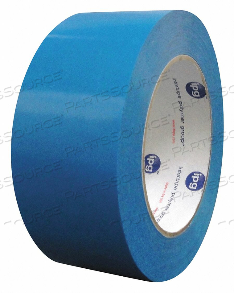 FILAMENT TAPE 48MM W BLUE PK24 by IPG