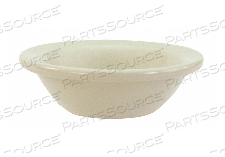FRUIT DISH BONE WHITE 4 OZ. PK36 by Crestware