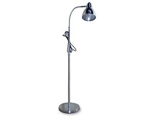 60W GOOSE NECK LAMP by Hausmann Industries