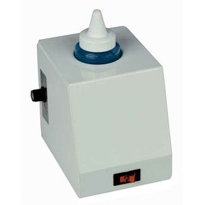 WARMER, MEETS CSA, UL, 6 IN X 5 IN X 5 IN by Ideal Products