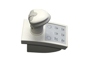 OPERATION EE-J EXAM CONTROL CONSOLE FOR CATH/ANGIO by Siemens Medical Solutions