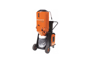 DUST EXTRACTOR ELECTRIC 10.1 MOTOR HP by Husqvarna