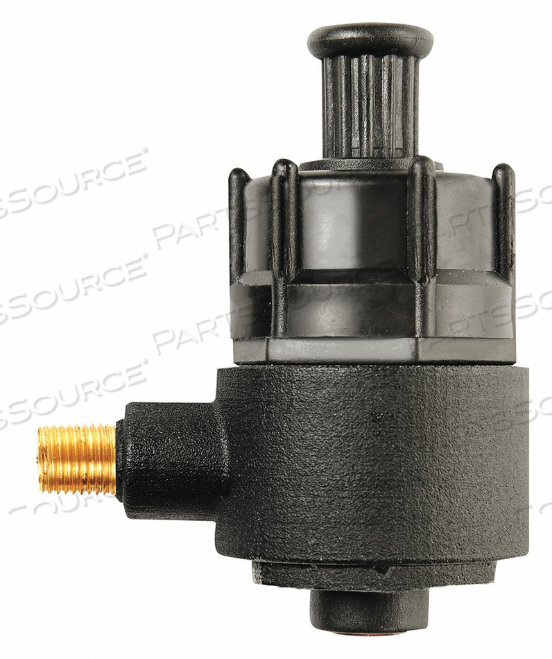 PRESSURE RELIEF AND INFLATION VALVE by Solo
