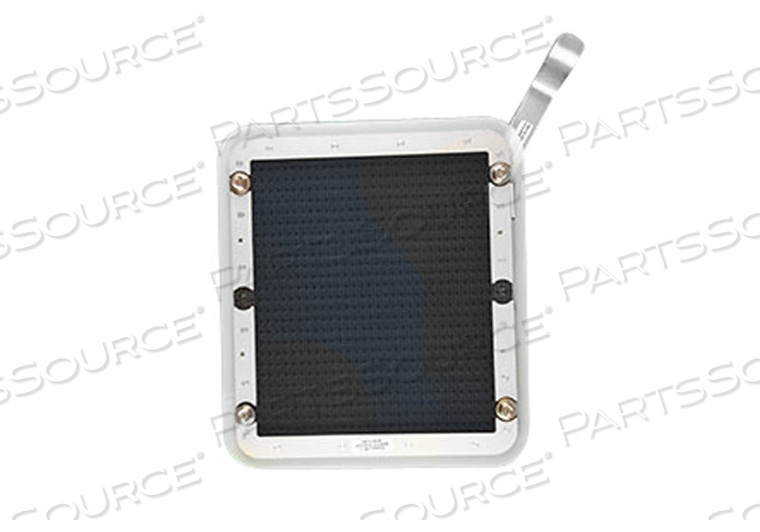 AIR FILTER ASSEMBLY WITH HANDLE by GE Healthcare