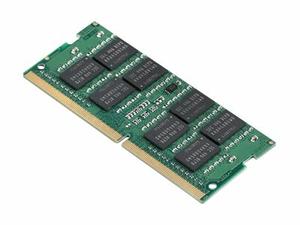 ADVANTECH SQRAM - DDR4 - 16 GB - SO-DIMM 260-PIN - 2400 MHZ / PC4-19200 - 1.2 V - UNBUFFERED - NON-ECC by Advantech USA