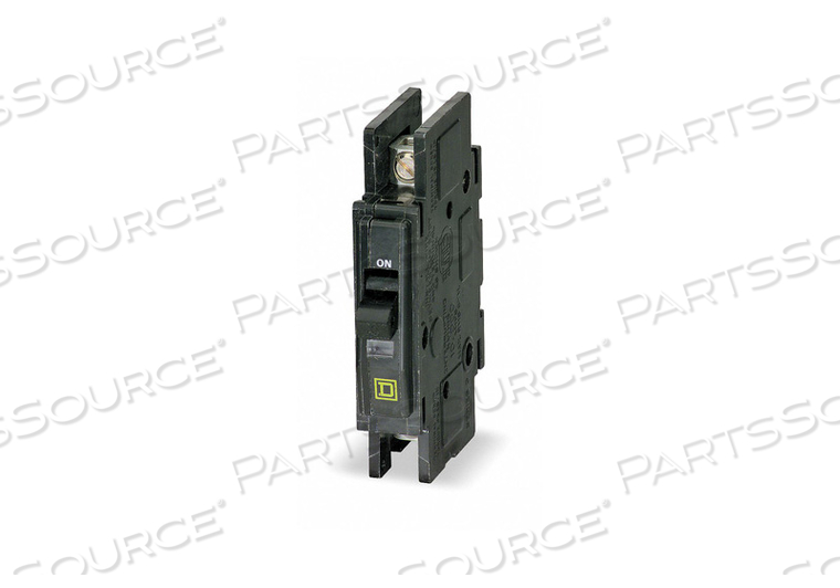 CIRCUIT BREAKER 50A 120/240V 1P by Square D