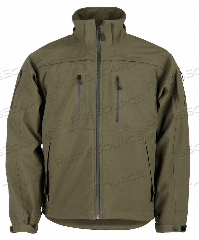 G0449 SABRE 2.0 JACKET MOSS XL by 5.11 Tactical