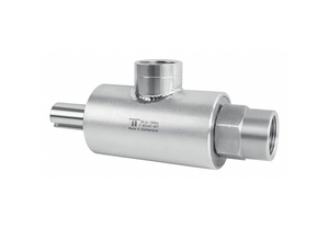 ROTARY UNION 90 DEGREES WDRS SWIVEL by Mosmatic