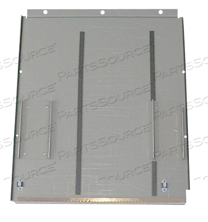 CARD CAGE COVER KIT TO ELIMINATE BARBER POLE EFFECT