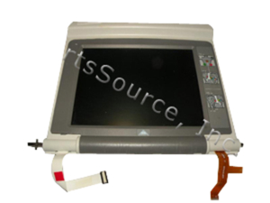 DISPLAY AUO V1 MAC 5000 AAY/MAC 5500 SCD - ROHS by GE Medical Systems Information Technology (GEMSIT)