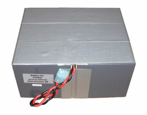 BATTERY KIT 24V by Stille Surgical Inc.