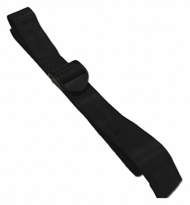 STRAP BLACK 9 FT L by Disaster Management Systems (DMS)