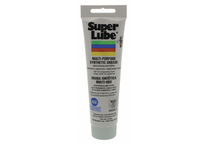 SYNTHETIC MULTI-PURPOSE GREASE 3 OZ. by Super Lube
