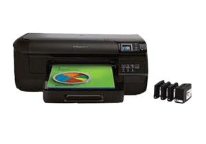 OFFICE JET HP8100 PRINTER by HP (Hewlett-Packard)