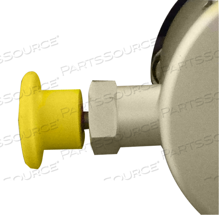 FLANGE KNOB ASSEMBLY by Life Fitness