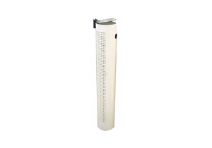 DRY HYDRANT STRAINER BACK FLUSH 8 IN by Moon American
