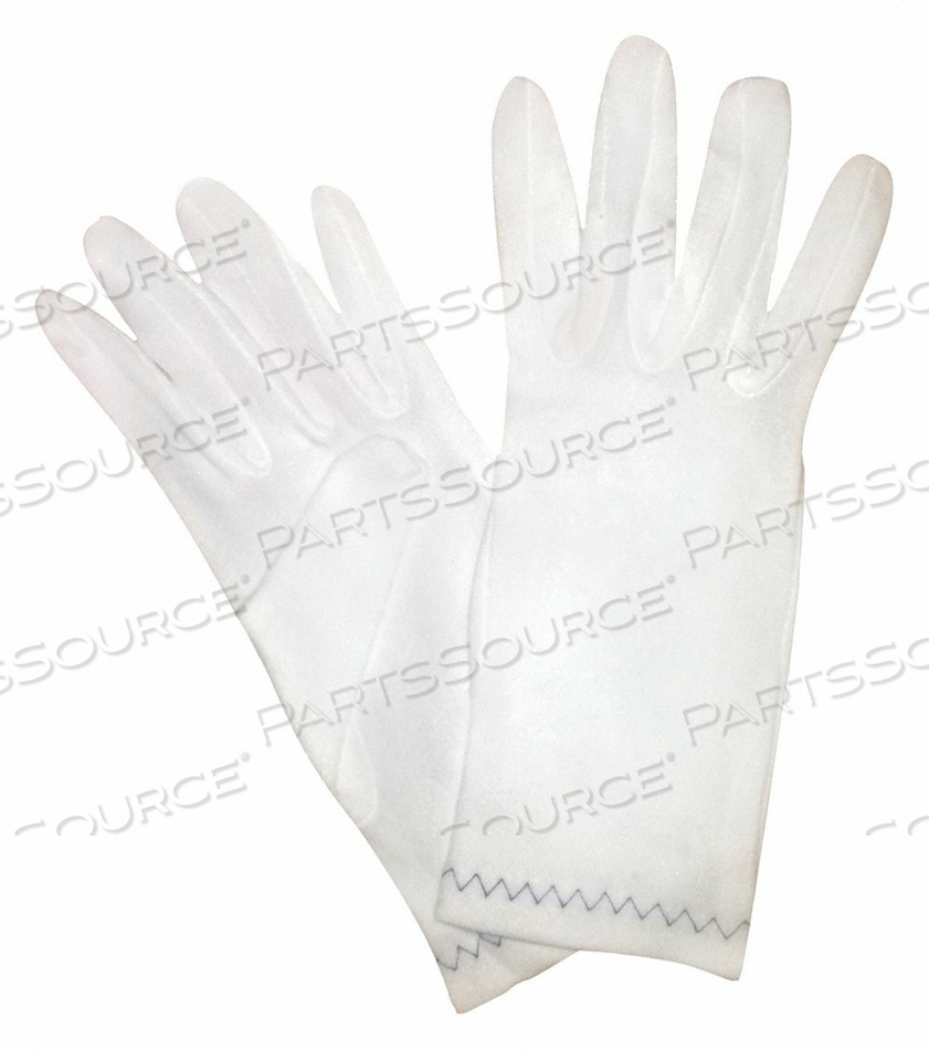 INSPECTION GLOVES S WHITE PK12 by Condor