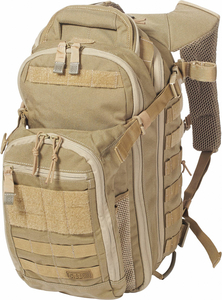 ALL HAZARDS NITRO BACKPACK SANDSTONE by 5.11 Tactical