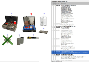 TV DYNAMICS TEST CASE by Siemens Medical Solutions