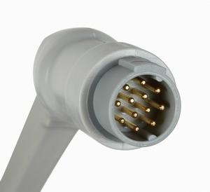 COROMETRICS 118 ULTRASOUND CABLE by Fluke Electronics Corp (Biomedical Div.)