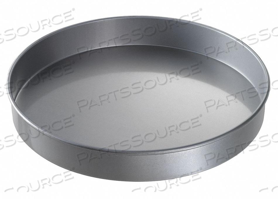 ROUND CAKE PAN GLAZED 14X2 by Chicago Metallic