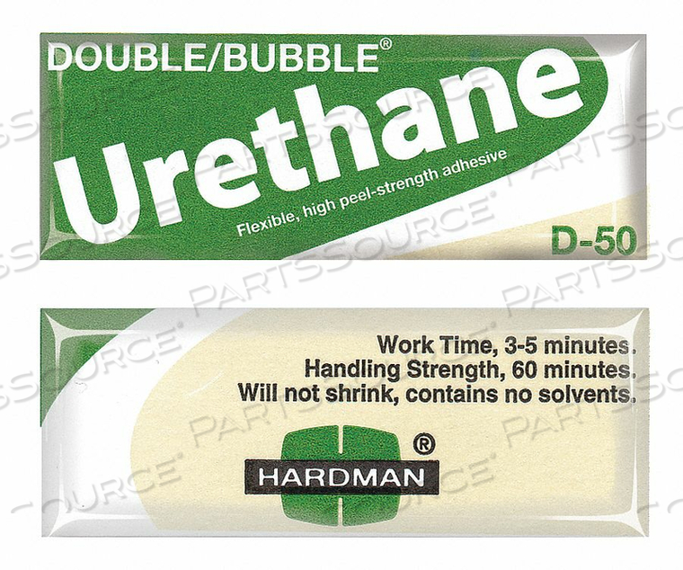 URETHANE FAST SETTING 3.5G PK10 by Hardman