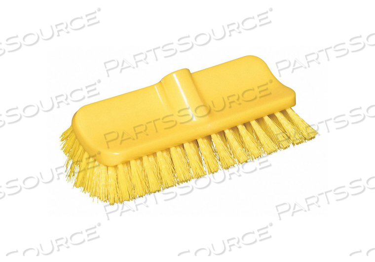 J4750 WALL BRUSH POLY REPLACEMENT BRUSH HEAD by Tough Guy