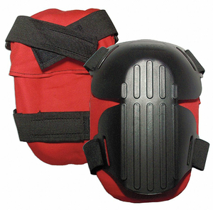 KNEE PADS GELL HARD SHELL PR by Impacto