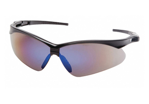 SAFETY GLASSES BLUE MIRROR by Condor