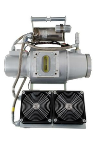RELOAD TUBE UNIT, 0.7X0.6, 42 KW, 7 DEG, 1.43 MJ, 0 TO 8000 RPM, -20 TO 80 DEG C, 53.5KG by GE Healthcare