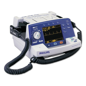 HEARTSTART XL, 3-LEAD ECG/PACING by Philips Healthcare (Medical Supplies)