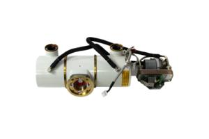 X-RAY TUBE, 15/40/80 KW, 125 KVP, 90 DEG HORN by Siemens Medical Solutions