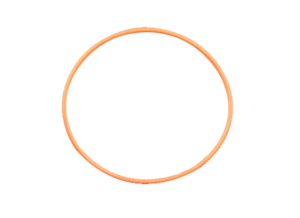 FILL GASKET SILICONE O-RING by C2Dx, Inc. ( Critical Care Diagnostics )