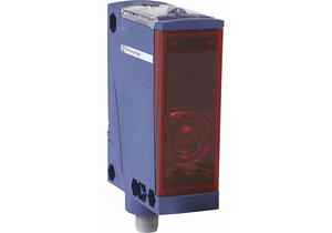 PHOTOELECTRIC SENSOR COMPACT PNP XUX by Telemecanique Sensors