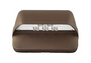 WALL PACK LED 4000K 1150 LM 13W by Hubbell Power Systems