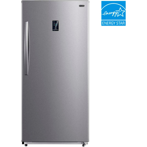 UPRIGHT DIGITAL CONVERTIBLE REFRIGERATOR/DEEP FREEZER, ENERGY STAR APPROVED, 13.8 CU. FT. by Whynter LLC