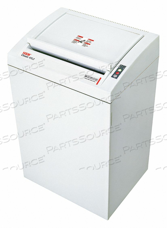 PAPER SHREDDER DEPARTMENTAL by HSM Classic