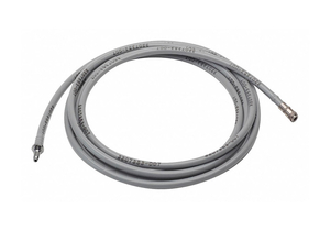NIBP HOSE, BAYONET, 12 FT, STRAIGHT by Physio-Control