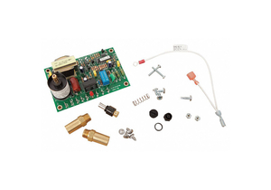 CONVERSION KIT NATURAL TO LP GAS by Blodgett