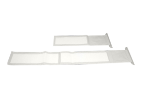 MEDIUM (2) 540MM, 1060MM VCT STRAP by GE Healthcare