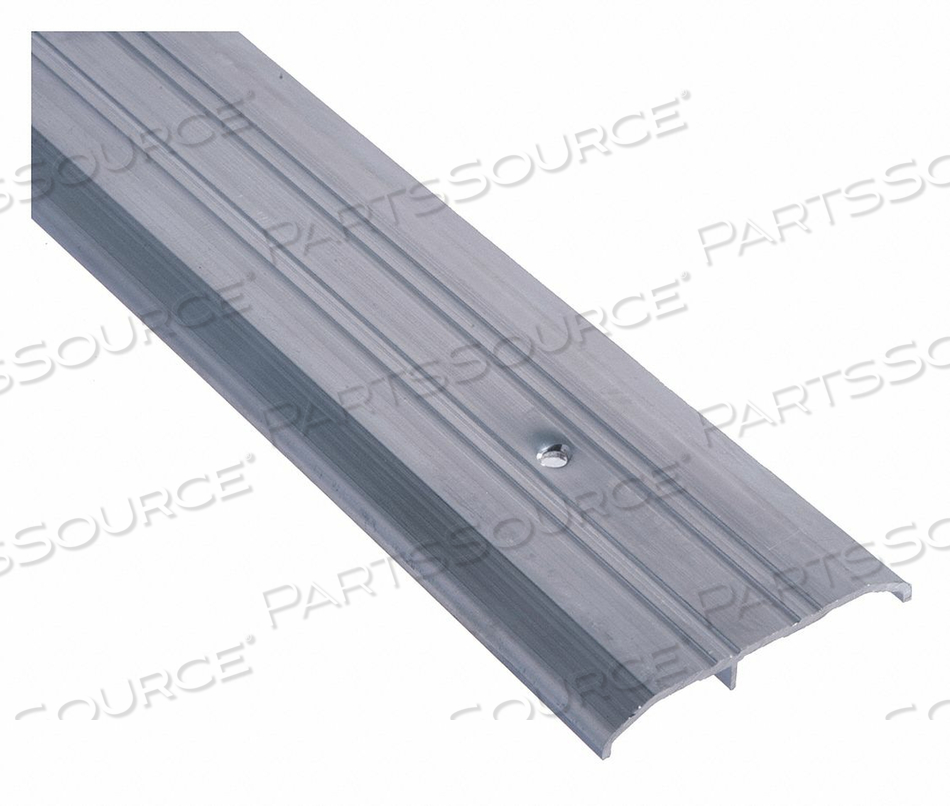 SADDLE THRESHOLD FLUTED TOP 4 FT L by National Guard Products