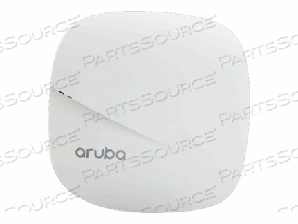 HPE ARUBA INSTANT IAP-304 (US) FIPS/TAA-COMPLIANT - WIRELESS ACCESS POINT - WI-FI - DUAL BAND - IN-CEILING