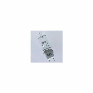 BULB: 120V 150W G4 G6.35 CLEAR 3075K by USHIO America. Inc.