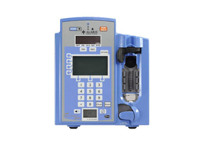 SE 7130 SW 2.79 INFUSION PUMP by CareFusion Alaris / 303