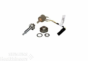 POTENTIOMETER KIT P30 WITH CABLE AND CONNECTOR by Siemens Medical Solutions