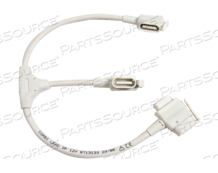COMBI LEAD CABLE by B. Braun Medical Inc (Infusion Systems Division)